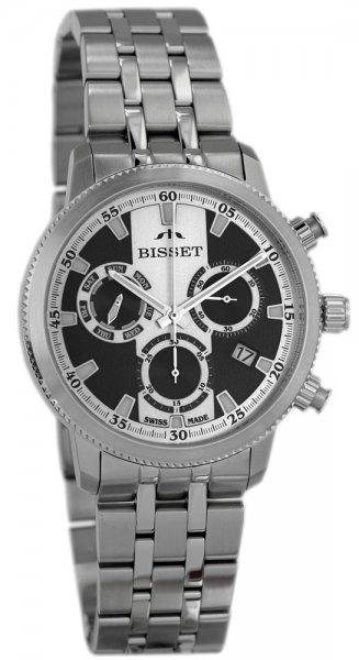 BSDE02SISB05AX - zegarek męski - duże 3