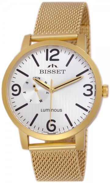 BSDE72GMSX03AX - zegarek męski - duże 3