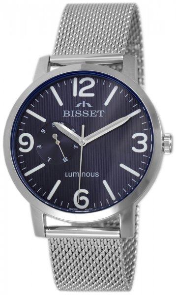 BSDE72SMDX03AX - zegarek męski - duże 3