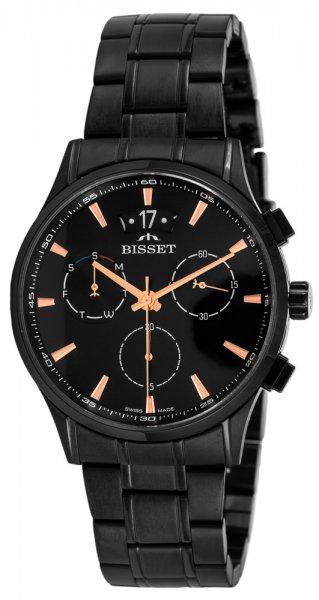 BSDF34BIBZ05AX - zegarek męski - duże 3