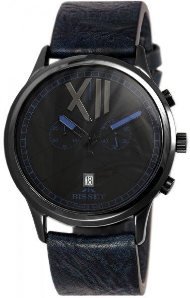 Zegarek Bisset BSFE89BIBD03AX - duże 1