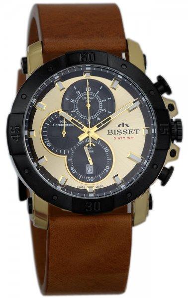 BSCD91TIGB05AX - zegarek męski - duże 3