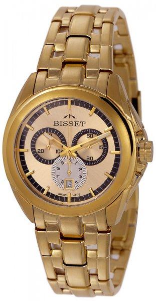 BSDD99GIGS10AX-POWYSTAWOWY - zegarek męski - duże 3