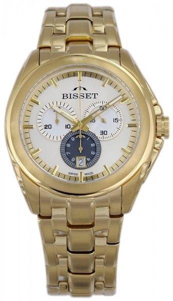 Zegarek Bisset BSDD99GISV10AX - duże 1