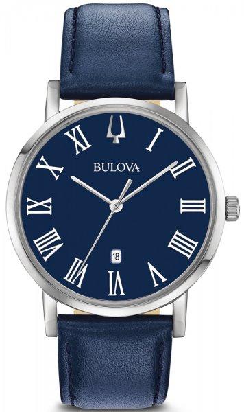 96B295 - zegarek męski - duże 3