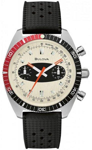 Bulova 98A252 Chronograph C