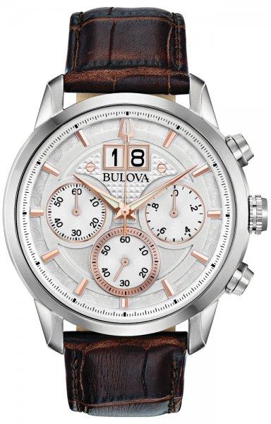 Zegarek Bulova  96B309 - duże 1