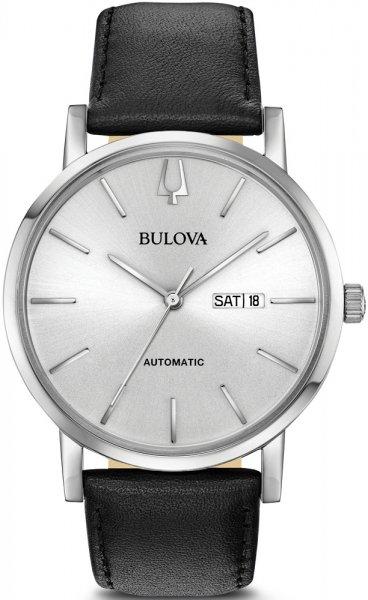 Zegarek Bulova 96C130 - duże 1