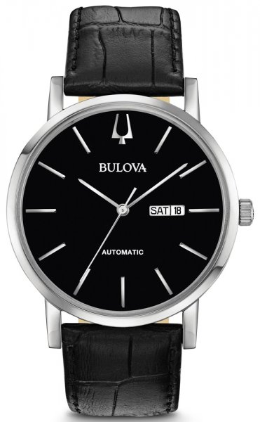 Zegarek Bulova 96C131 - duże 1