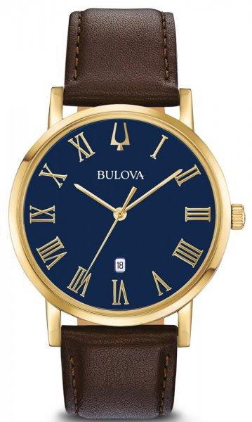 Zegarek Bulova 97B177 - duże 1