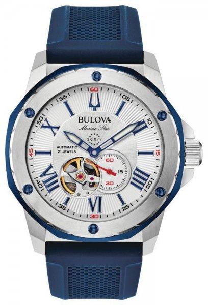 Zegarek Bulova 98A225 - duże 1