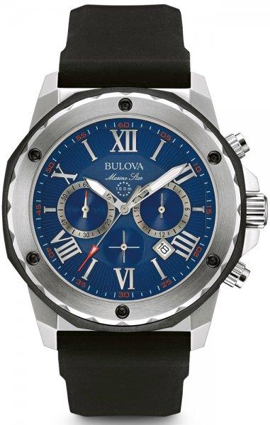 Zegarek Bulova 98B258 - duże 1
