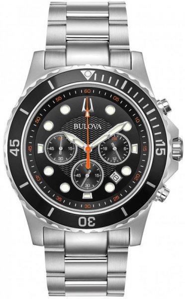 Zegarek Bulova 98B326 - duże 1