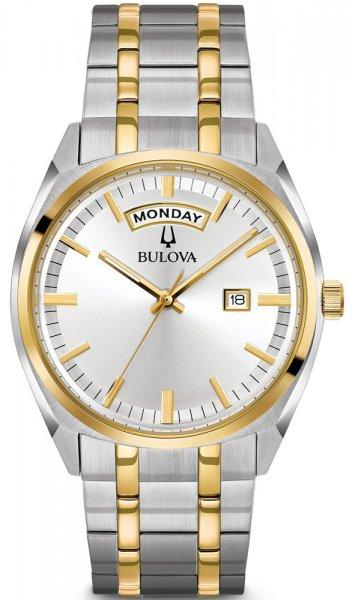 Bulova 98C127 Classic
