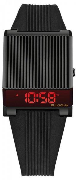 Zegarek Bulova 98C135 - duże 1