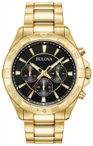 Bulova 97A139 Chronograph C