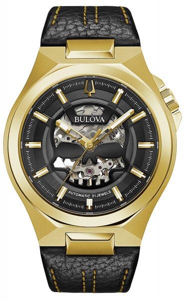 Zegarek Bulova 97A148 - duże 1