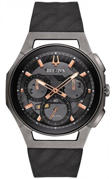 Zegarek Bulova 98A162 - duże 1