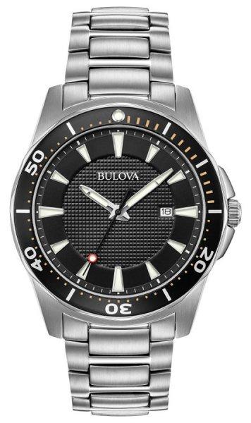 Zegarek Bulova 98B328 - duże 1