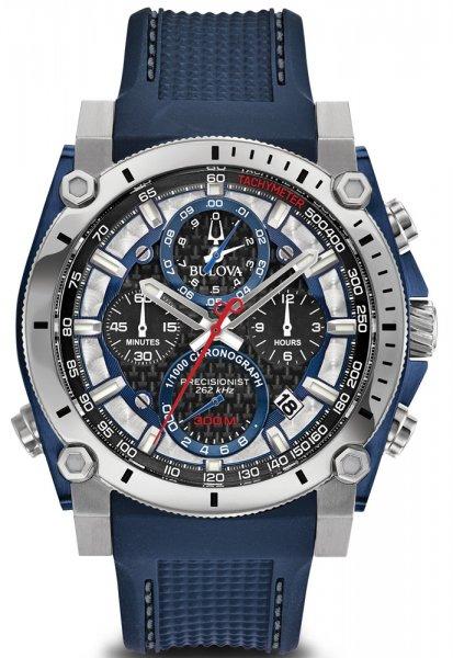 Zegarek Bulova 98B315 - duże 1