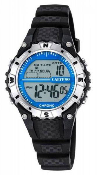 Zegarek męski Calypso dame/boy K5684-1 - duże 1