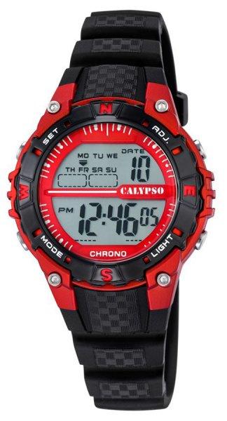 Zegarek męski Calypso dame/boy K5684-6 - duże 1