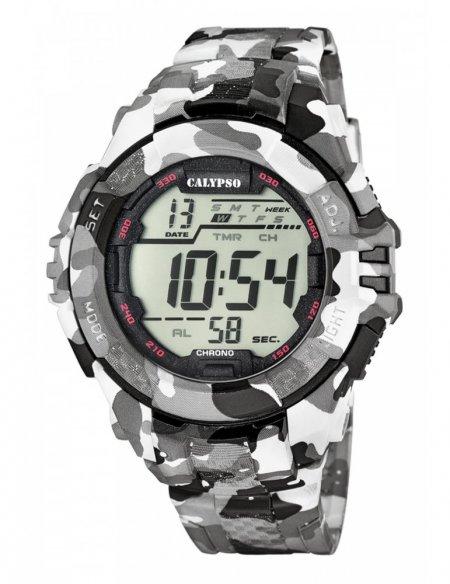 Zegarek Calypso K5681-1 - duże 1
