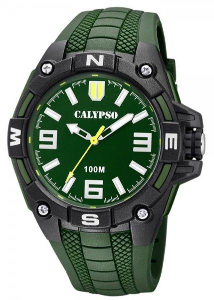 Calypso K5761-5 Versatile For Man