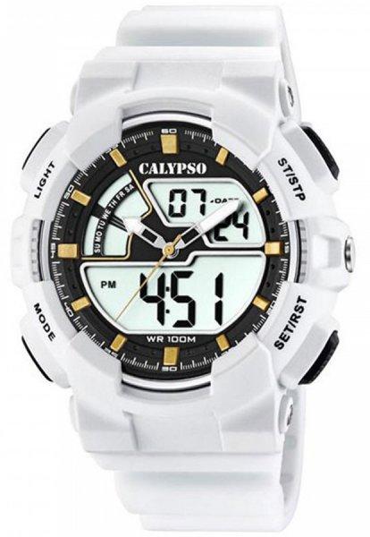 Calypso K5771-1 Versatile For Man
