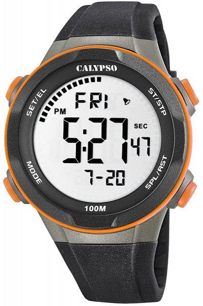 Zegarek Calypso K5780-3 - duże 1
