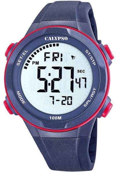Zegarek Calypso K5780-4 - duże 1