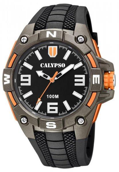 Zegarek Calypso K5761-4 - duże 1