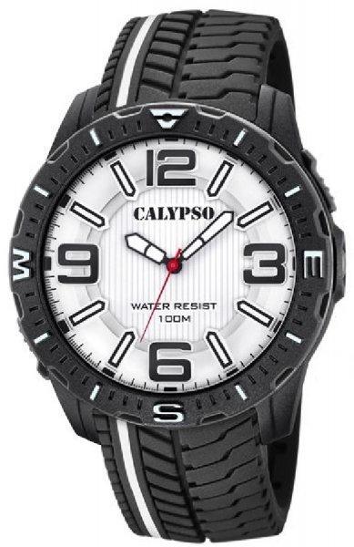 Calypso K5762-1 Versatile For Man
