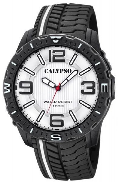 Zegarek Calypso K5762-1 - duże 1