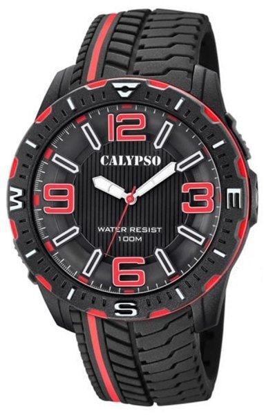 K5762-5 - zegarek męski - duże 3