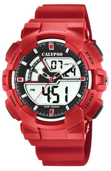 Calypso K5771-2 Versatile For Man