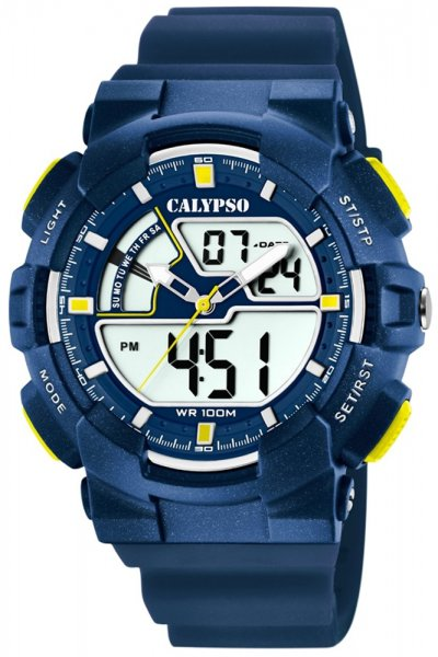 Zegarek Calypso  K5771-3 - duże 1