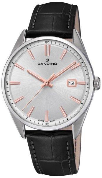 C4622-1 - zegarek męski - duże 3