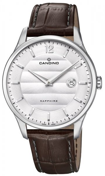Candino C4638-1 GENTS CLASSIC TIMELESS