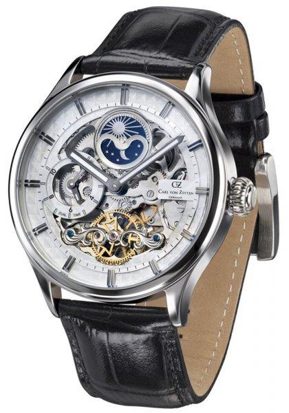 CVZ0008WH - zegarek męski - duże 3