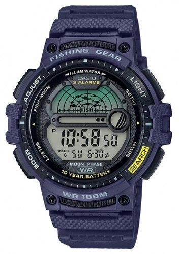 WS-1200H-2AVEF - zegarek męski - duże 3