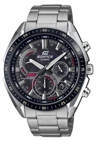 Zegarek Casio EDIFICE EFR-570DB-1AVUEF - duże 1