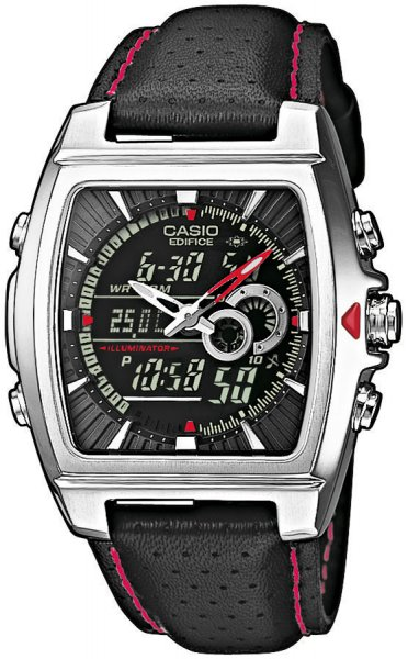 Zegarek Casio EFA-120L-1A1 - duże 1