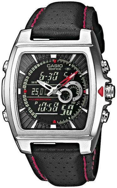 Zegarek Casio EDIFICE EFA-120L-1A1 - duże 1