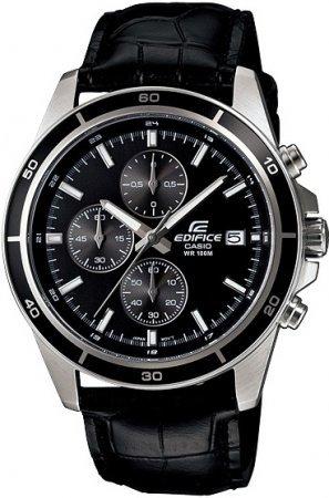 Zegarek Casio EDIFICE EFR-526L-1AVUEF - duże 1