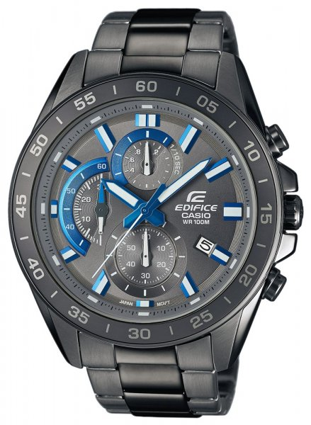 Zegarek Casio EDIFICE EFV-550GY-8AVUEF - duże 1
