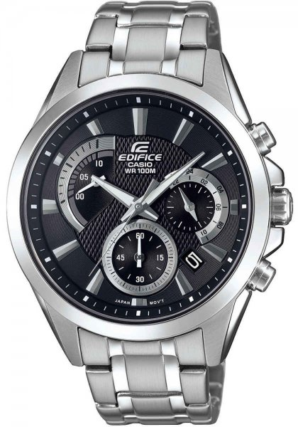 Zegarek Casio EDIFICE EFV-580D-1AVUEF - duże 1