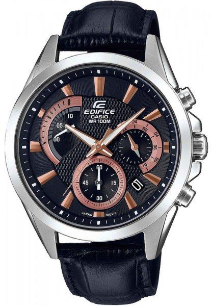 Zegarek Casio EDIFICE EFV-580L-1AVUEF - duże 1
