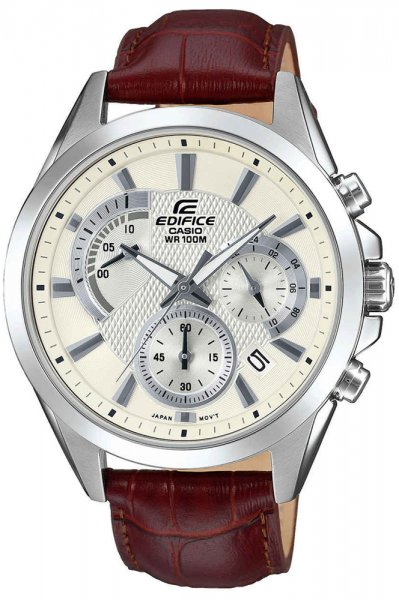 Zegarek Casio EFV-580L-7AVUEF - duże 1