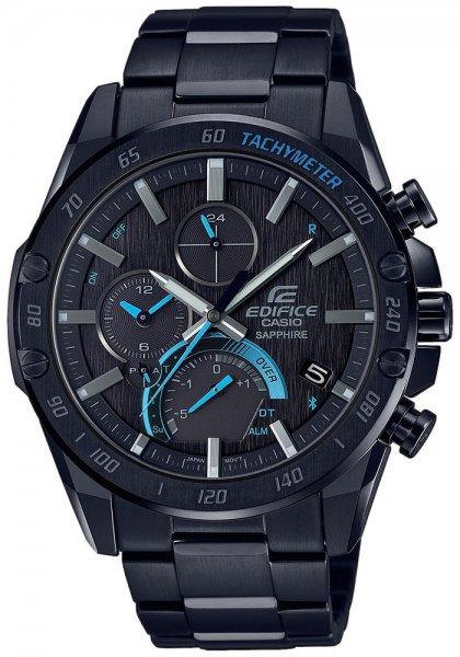 Zegarek Casio EDIFICE EQB-1000XDC-1AER - duże 1